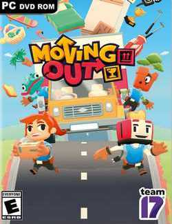 Moving Out-CPY