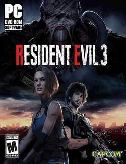 Resident Evil 3-CPY