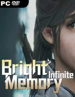 Bright Memory Infinite-CPY