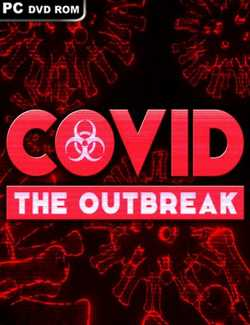 COVID The Outbreak-CPY