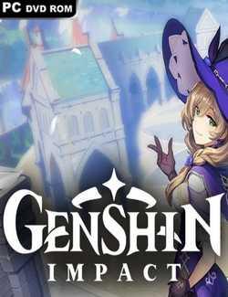 Genshin Impact-CPY