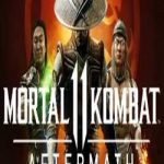 Mortal Kombat 11 Aftermath-CPY