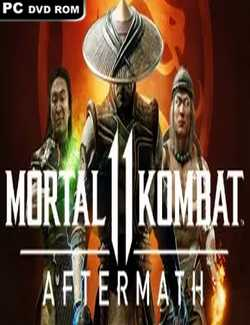 Mortal Kombat 11 Aftermath-CPY