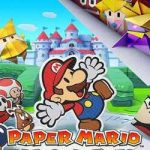 Paper Mario The Origami King-CPY
