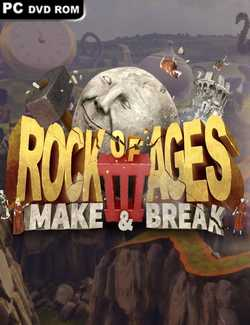 Rock of Ages 3 Make & Break-CPY