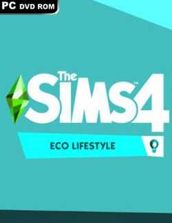 The Sims 4 Eco Lifestyle-CPY