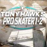 Tony Hawk's Pro Skater 1 + 2-CPY