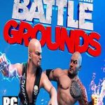 WWE 2K Battlegrounds-CPY