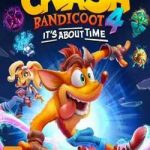 Crash Bandicoot 4 It's About Time-CPY