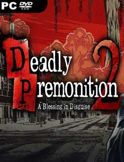 Deadly Premonition 2 A Blessing In Disguise-CPY