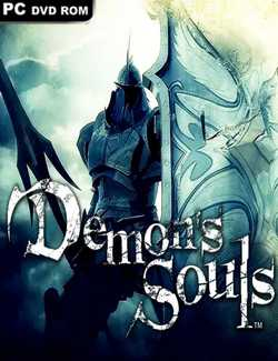 Demon's Souls-CPY