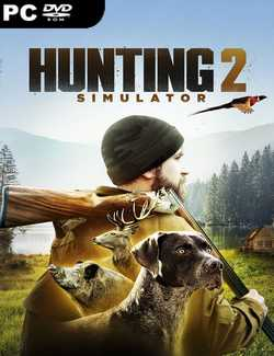 Hunting Simulator 2-CPY