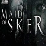 Maid of Sker-CPY
