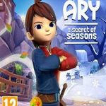 Ary and the Secret of Seasons-CPY