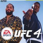 EA Sports UFC 4-CPY