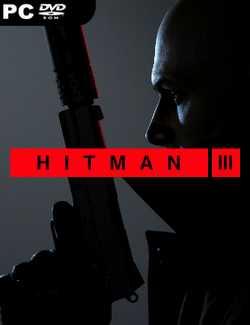HITMAN 3-CPY