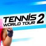 Tennis World Tour 2-CPY