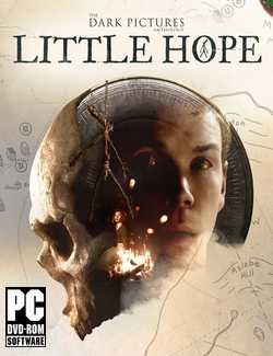 The Dark Pictures Little Hope-CPY