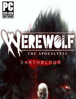 Werewolf The Apocalypse Earthblood-CPY