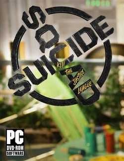 Suicide Squad Kill the Justice League-CPY