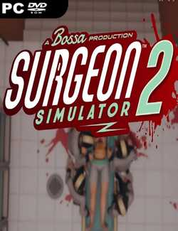 Surgeon Simulator 2-CPY