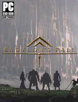 Babylon's Fall-CPY