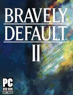 Bravely Default 2-CPY