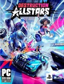 Destruction AllStars-CPY