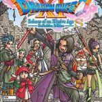 Dragon Quest XI S Echoes of an Elusive Age Definitive Edition-CPY