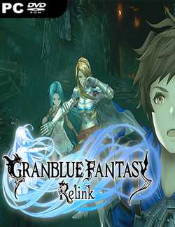 Granblue Fantasy Relink-CPY