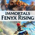 Immortals Fenyx Rising-CPY
