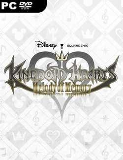 Kingdom Hearts Melody of Memory-CPY