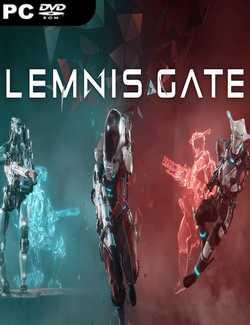 Lemnis Gate-CPY