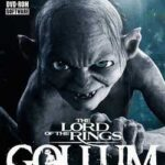 Lord of the Rings Gollum-CPY