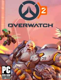 Overwatch 2-CPY