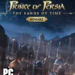 Prince of Persia The Sands of Time Remake-CPY