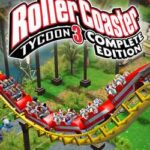 RollerCoaster Tycoon 3 Complete Edition-CPY
