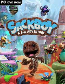 Sackboy A Big Adventure-CPY