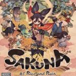 Sakuna Of Rice and Ruin-CPY