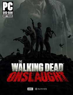 The Walking Dead Onslaught-CPY