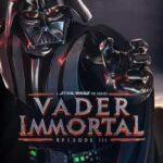 Vader Immortal A Star Wars VR Series-CPY