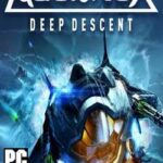 Aquanox Deep Descent-CPY