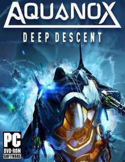 Aquanox Deep Descent-CPY