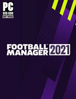 Football Manager 2021-CPY