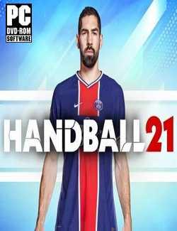 Handball 21-CPY