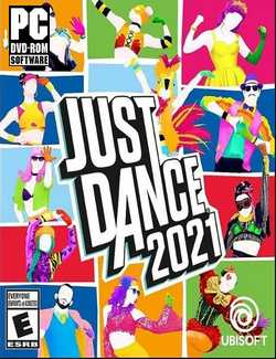 Just Dance 2021-CPY
