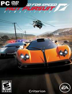 Need for Speed Hot Pursuit Remastered-CPY
