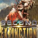 Second Extinction-CPY