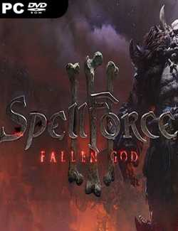 SpellForce 3 Fallen God-CPY