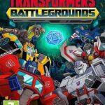 Transformers Battlegrounds-CPY